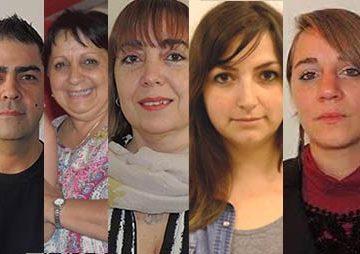 Mujeres en política: el caso de la Junta Comunal nº 9