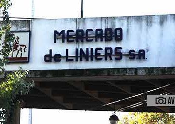 Marcha en Mataderos para concientizar sobre el futuro del Mercado de Hacienda