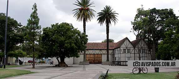 Parque Avellaneda será una de las sedes de La Noche de los Museos