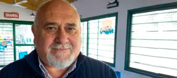 Mataderos: El Centro Comercial Alberdi tiene nuevo presidente
