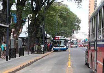 Liniers: opiniones encontradas sobre el nuevo Centro de Trasbordo
