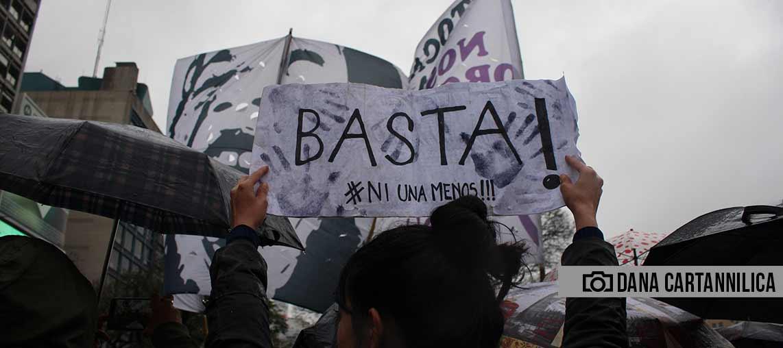 Las vecinas de Parque Avellaneda que se organizaron para defenderse