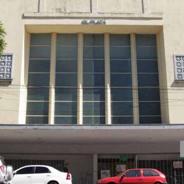 Presentaron otro pedido de informes sobre las obras en el Cine El Plata