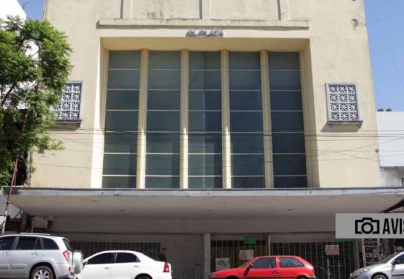 Rodríguez Larreta prometió que reabrirá el Cine El Plata si es reelecto