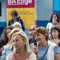 BA Elige: jornada de creación de ideas en la Comuna 9