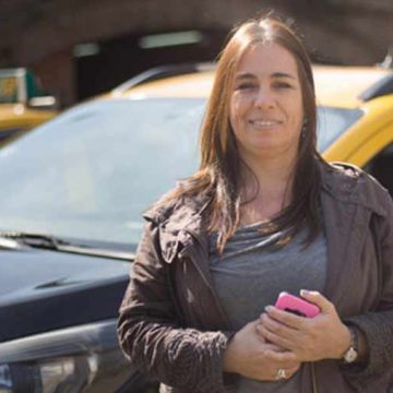 Convocatoria pública a mujeres que quieran ser taxistas