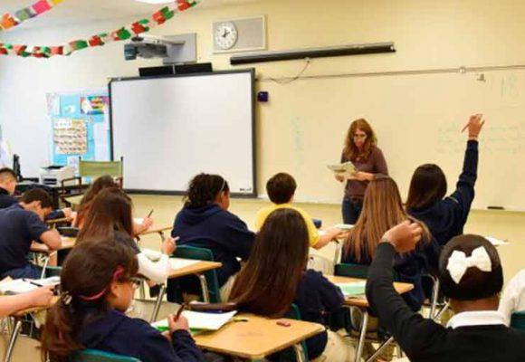 Más de 45 mil alumnos dejaron la escuela privada en la Ciudad en 2019
