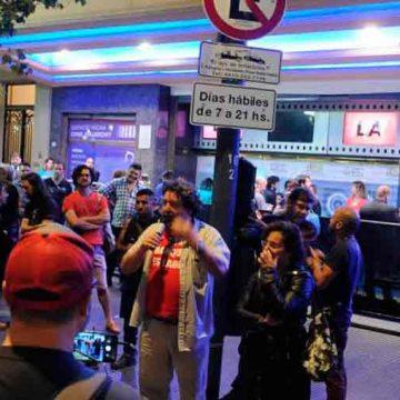 El Colectivo de Cineastas denunció el vaciamiento del cine y la cultura