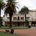 Planes para el finde: circo, cine y música en el Parque Avellaneda