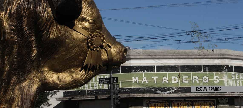Se realizará una exposición artística por el cumpleaños de Mataderos