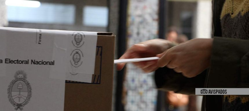 Denuncian que hay menores de 18 que no están en el padrón electoral provisorio