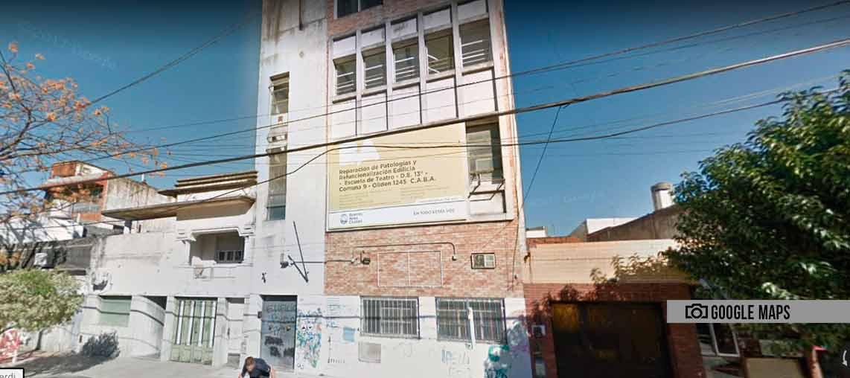 Presentaron un pedido de informes sobre el estado edilicio del colegio Niní Marshall