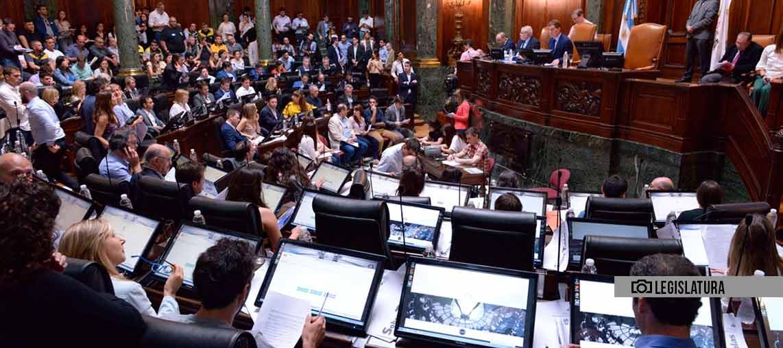 Llega el programa Legislatura Abierta a la Comuna 9