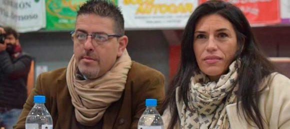 Ronda de candidatos: Maximiliano Mosquera Fantoni (Juntos por el Cambio)