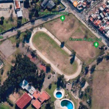 Parque Avellaneda: Comenzó el llamado a licitación para la pista de atletismo