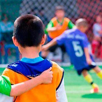 Se realizó un nuevo Encuentro Deportivo Metropolitano en la Comuna 9