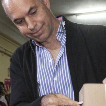PASO 2019: Rodríguez Larreta se impuso en la Ciudad