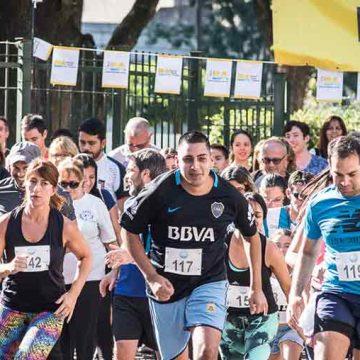 Barrios Activos llega a Parque Avellaneda