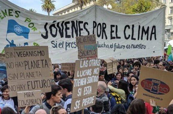 """""""Las políticas ambientales del país son deficientes y vistas como secundarias"""""""