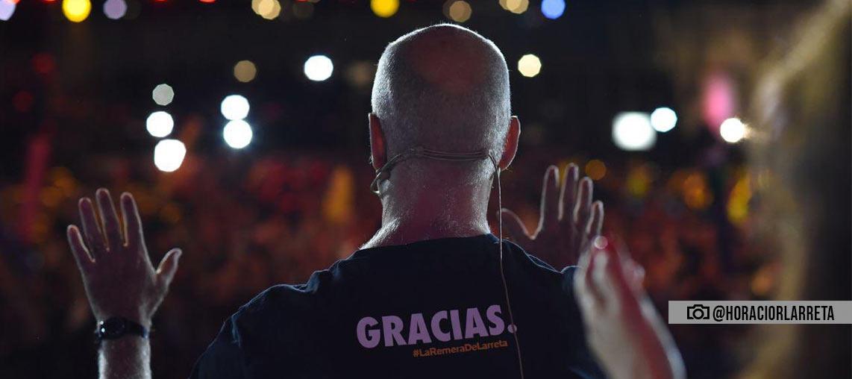 Elección histórica en la Ciudad: fue reelecto Rodríguez Larreta