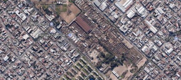 Alberto Fernández ordenó investigar los convenios de traspaso de tierras a la Ciudad