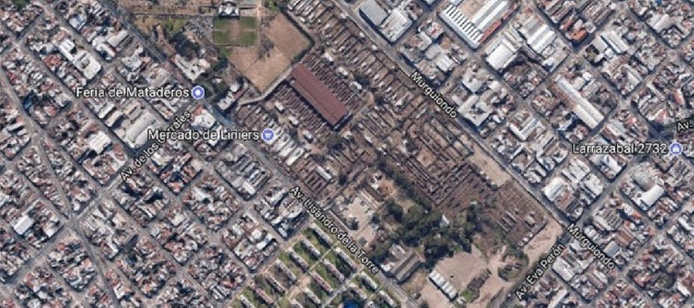 El proyecto de urbanización del Mercado de Hacienda es ley