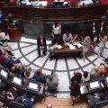 Cómo quedó compuesta la Legislatura porteña