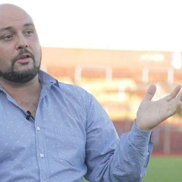 """""""Deportivo Español no negocia más"""""""