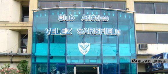 Vélez Sarsfield fue reconocido por el INADI
