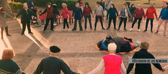 Planes para el finde: música, circo y teatro en el Parque Avellaneda