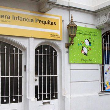 Denuncian la emergencia económica en los Centros de Primera Infancia