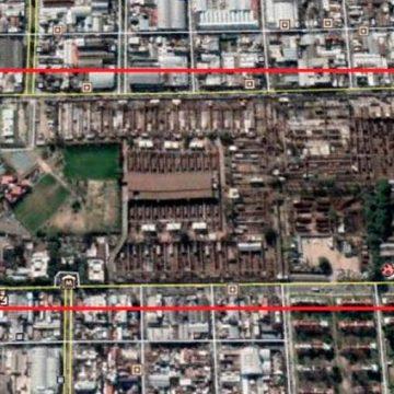 Acción judicial para frenar la venta de las hectáreas traspasadas a la Ciudad